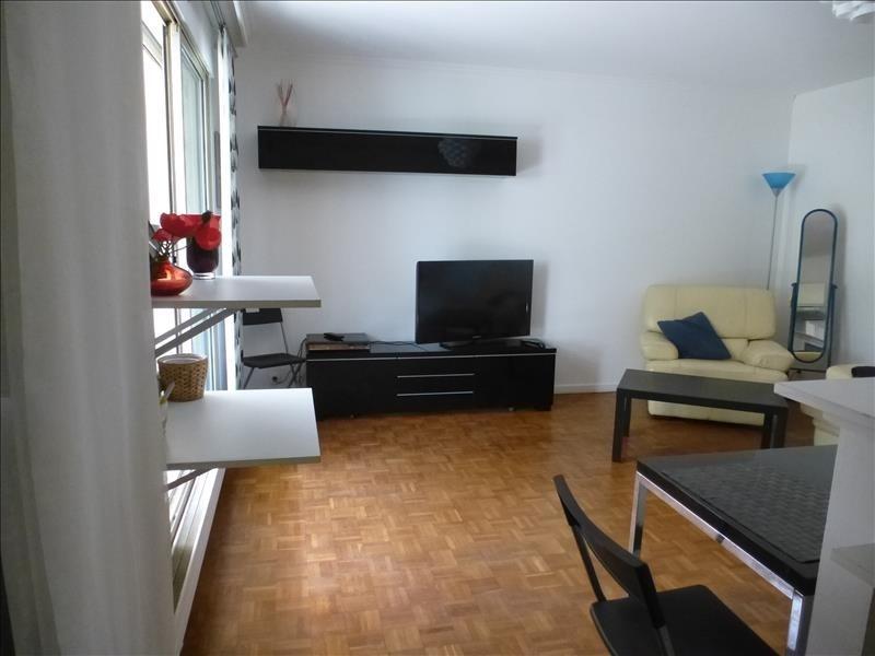 Rental apartment Le perreux sur marne 950€ CC - Picture 1