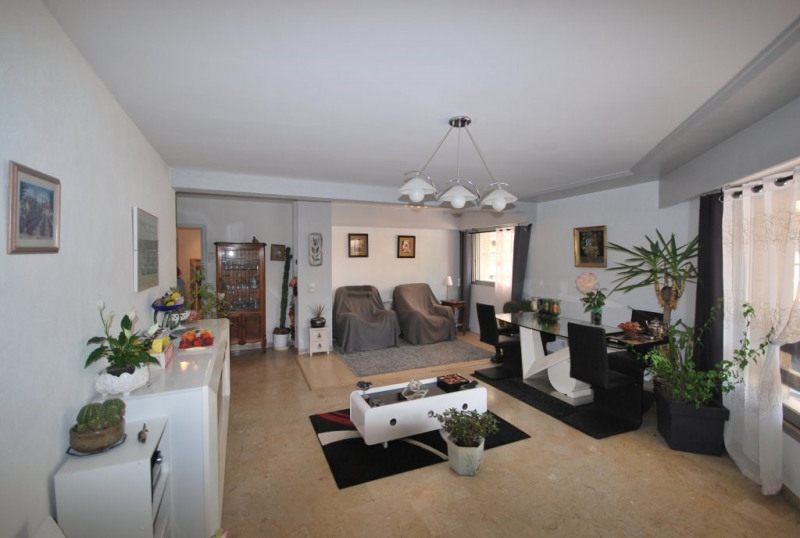 Vente appartement Antibes 410 000€ - Photo 2