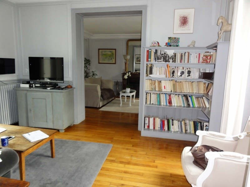 Vente de prestige maison / villa Louveciennes 1390000€ - Photo 3