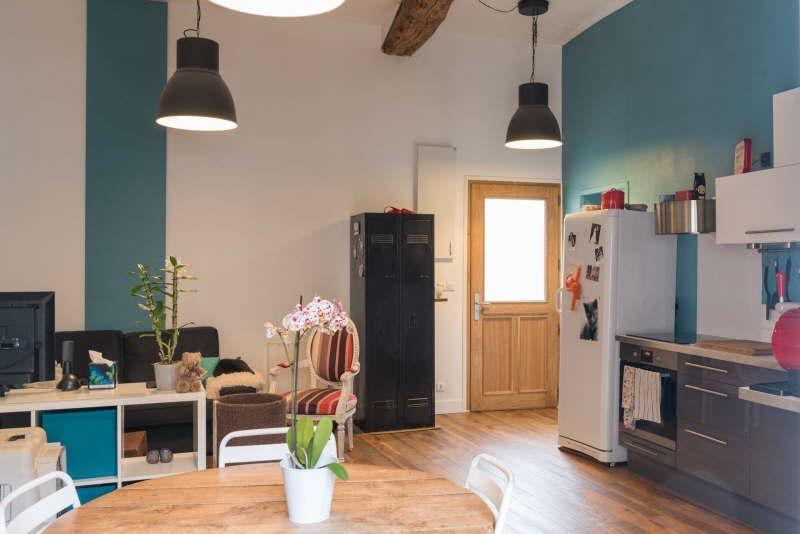 Vente maison / villa Cires les mello 169000€ - Photo 1