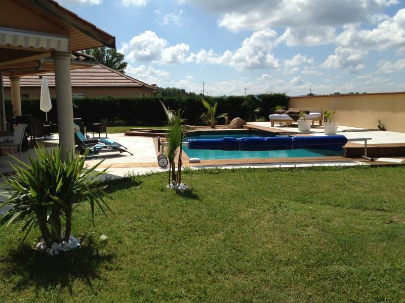 Vente maison / villa Chavanoz 425 000€ - Photo 4