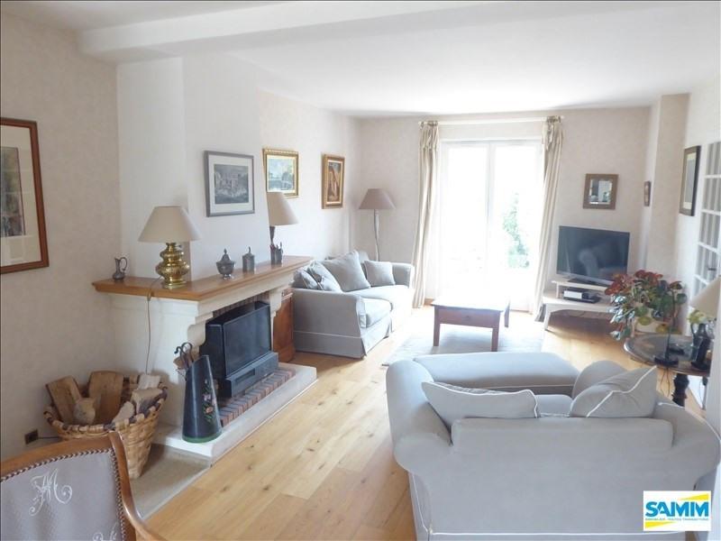 Vente maison / villa Mennecy 405000€ - Photo 2