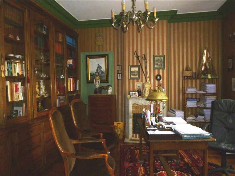 Sale house / villa St quentin 211500€ - Picture 4
