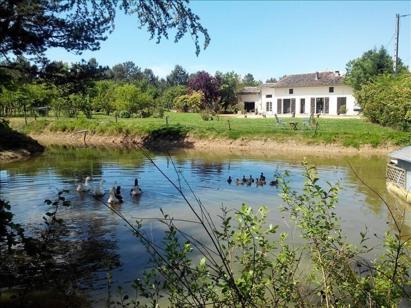 Vente maison / villa Campsas 255000€ - Photo 1