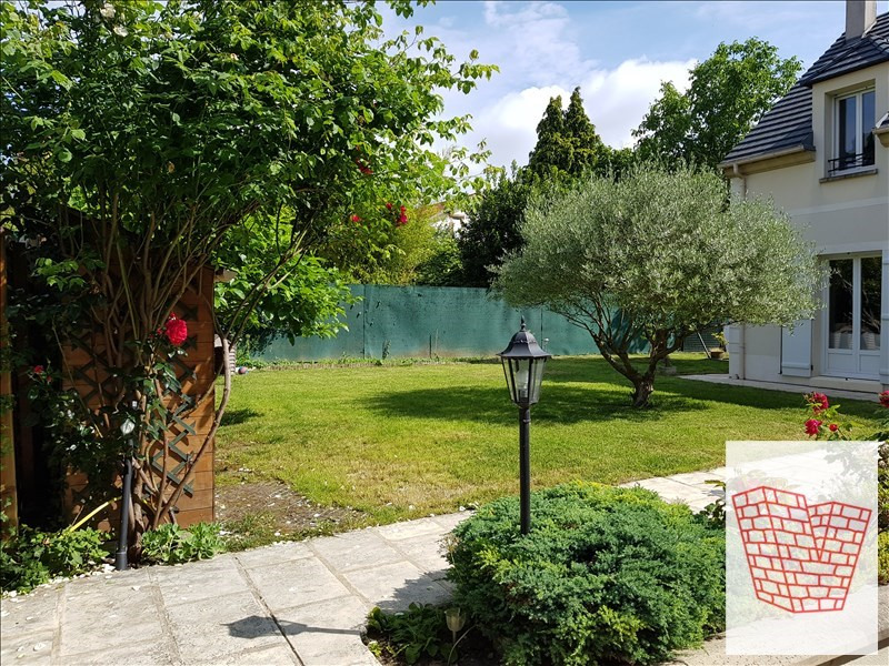 Sale house / villa Argenteuil 590 000€ - Picture 4
