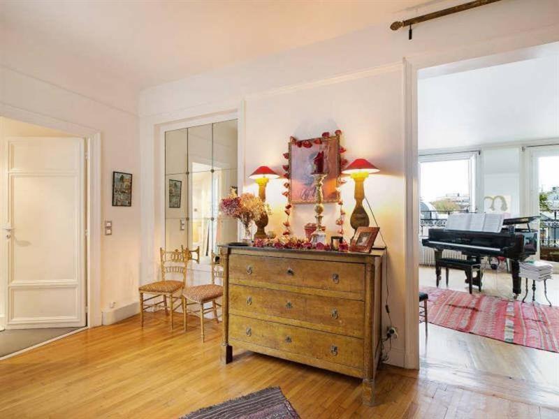 Verkoop van prestige  appartement Paris 8ème 3150000€ - Foto 10