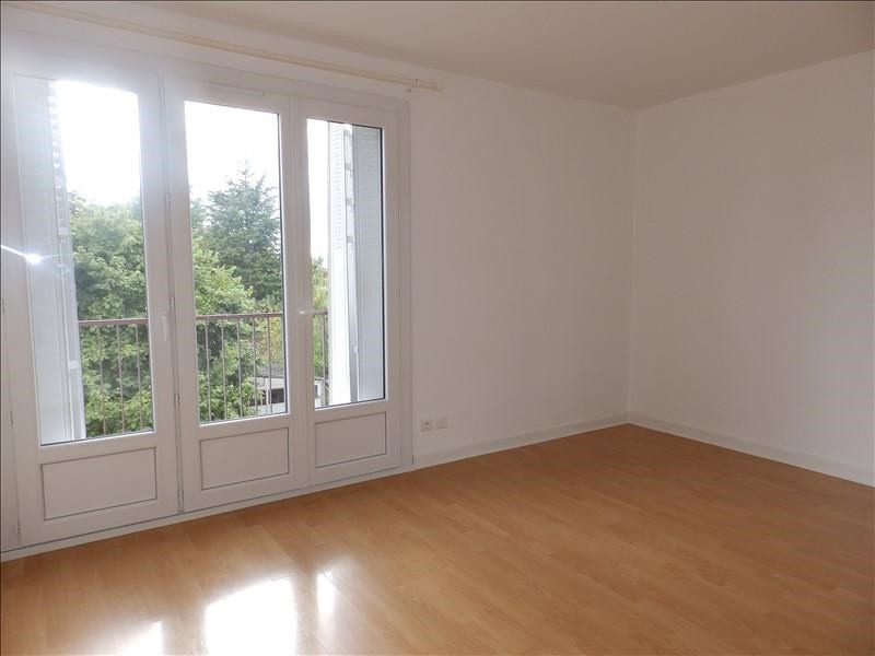 Location appartement Moulins 525€ CC - Photo 1