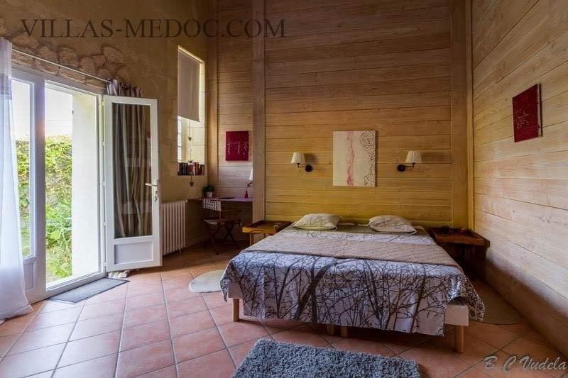 Vente de prestige maison / villa Jau dignac et loirac 994650€ - Photo 9