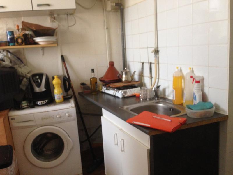 Sale apartment Gennevilliers 105000€ - Picture 4
