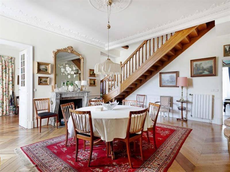 Venta de prestigio  apartamento Paris 8ème 3700000€ - Fotografía 7