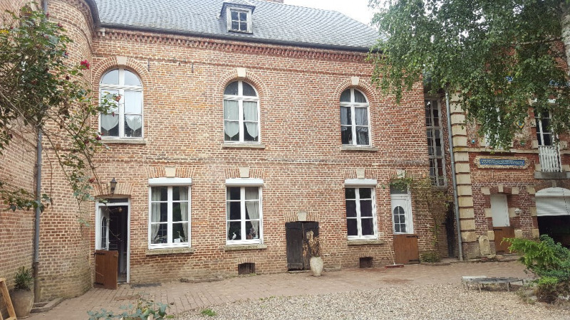 Sale house / villa Feuquieres 292 000€ - Picture 2