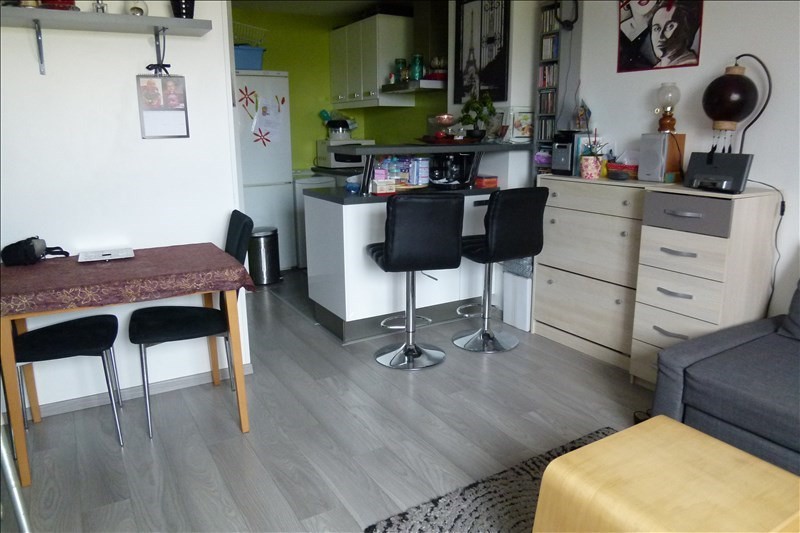 Vente appartement Plaisir 144 000€ - Photo 2