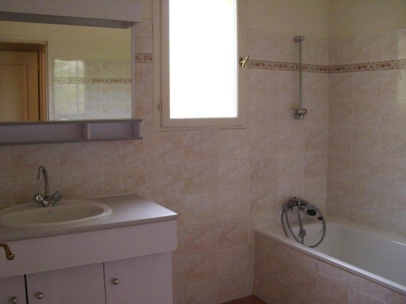 Rental house / villa Entraigues sur la sorgue 1195€ CC - Picture 8