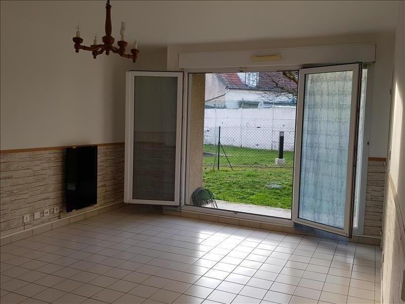 Sale apartment Arnouville les gonesse 165000€ - Picture 1