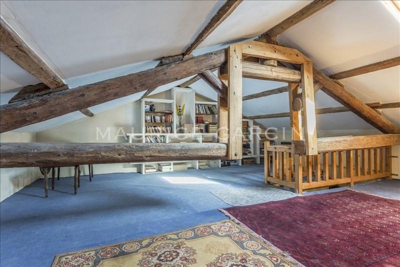 Vente de prestige maison / villa Le thor 554550€ - Photo 8