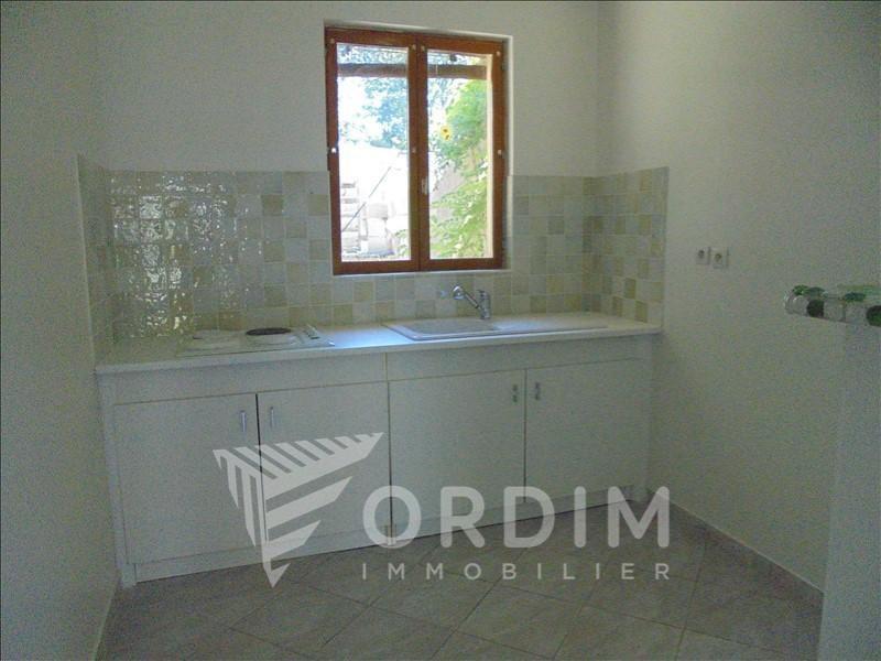Sale house / villa Neuvy sur loire 83000€ - Picture 2