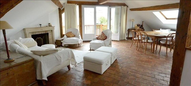Venta  apartamento Ferney voltaire 520000€ - Fotografía 1
