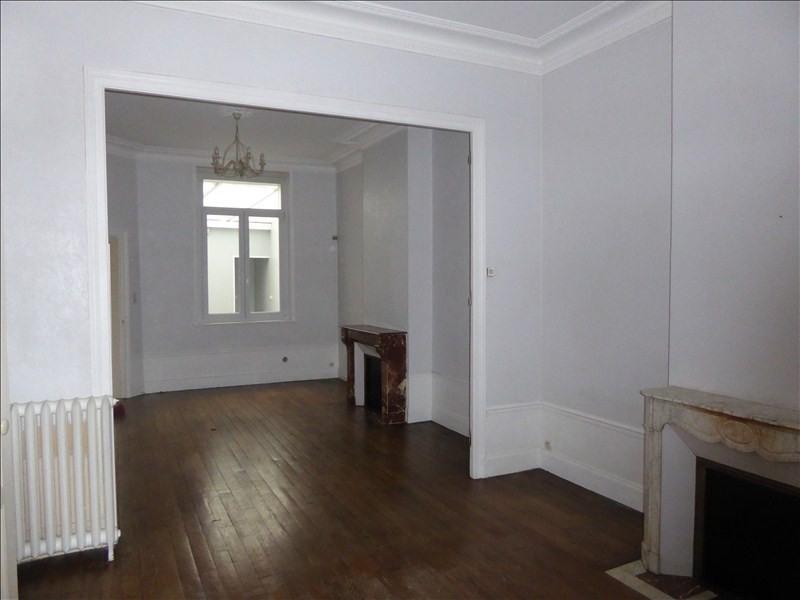 Sale house / villa Saint quentin 123100€ - Picture 3