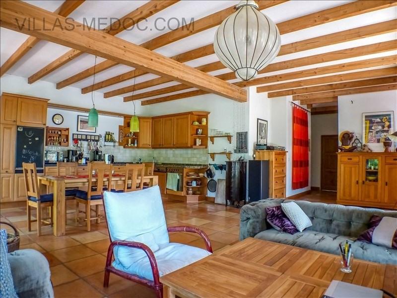 Sale house / villa Naujac sur mer 286000€ - Picture 6