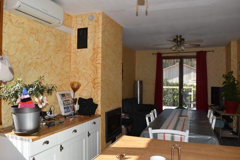 Vente maison / villa Mariac 178000€ - Photo 4
