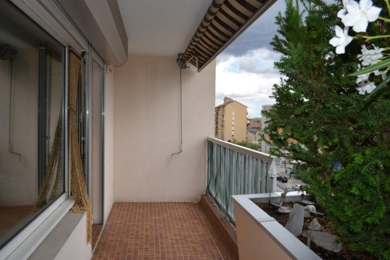 Vente appartement Lyon 8ème 187000€ - Photo 9
