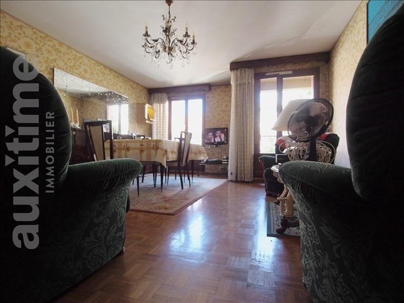 Sale apartment Marseille 2ème 110000€ - Picture 2