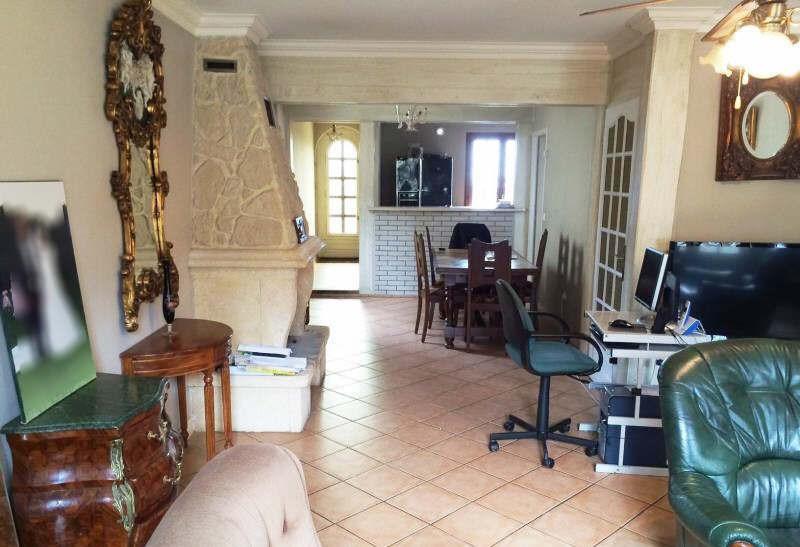 Sale house / villa Franconville 309920€ - Picture 2