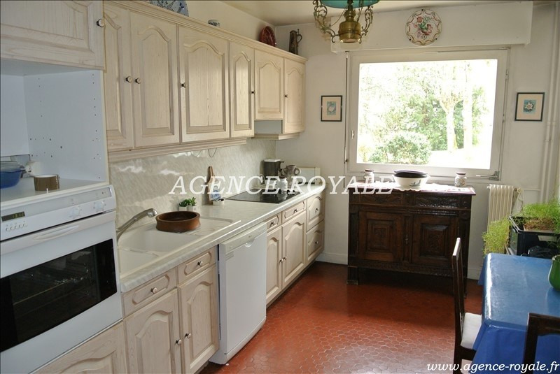 Sale apartment Chambourcy 369000€ - Picture 5