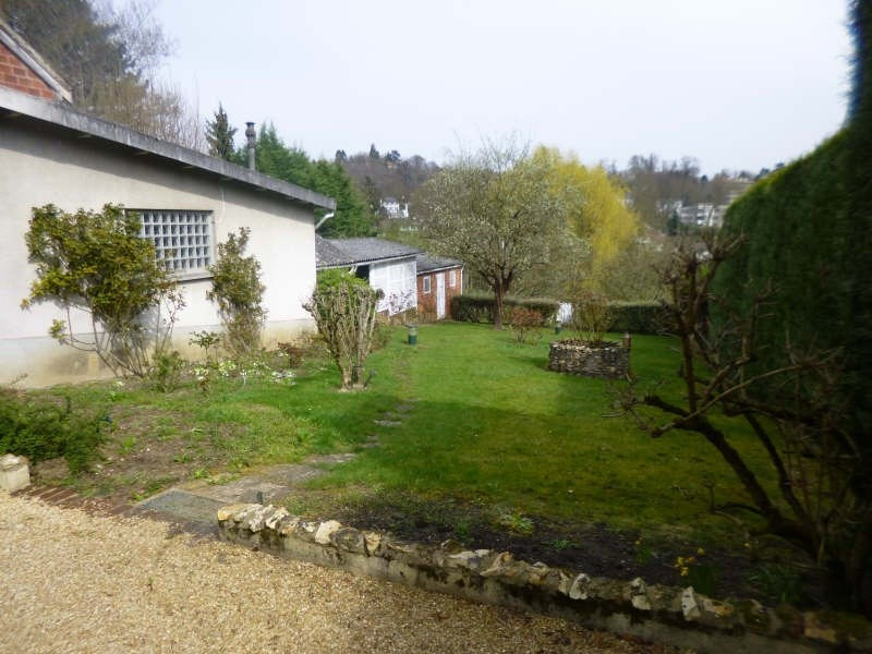 Vente maison / villa Montmorency 630000€ - Photo 3