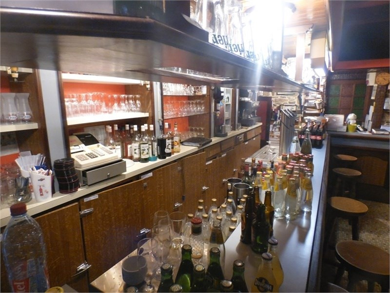 Fonds de commerce Café - Hôtel - Restaurant Pluméliau 0
