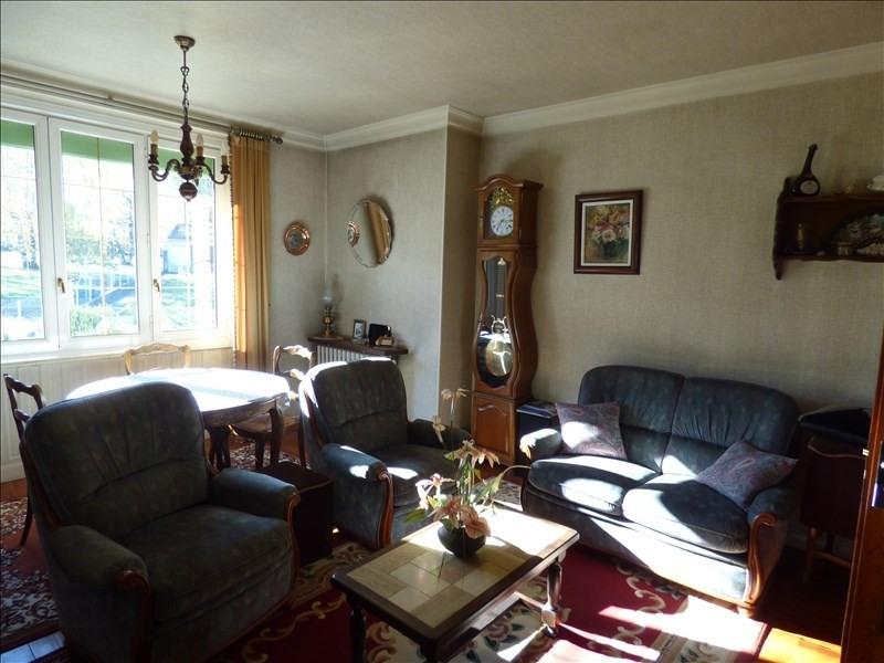 Sale house / villa St amans soult 109000€ - Picture 2