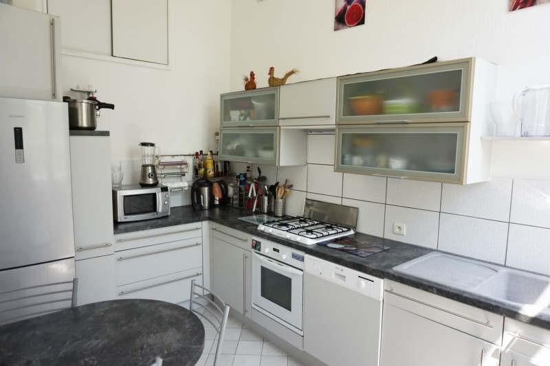 Vente appartement Lyon 4ème 449000€ - Photo 4