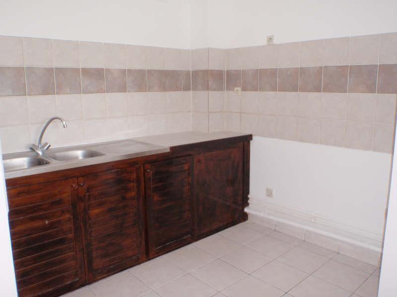Rental apartment St gilles les bains 774€ CC - Picture 5