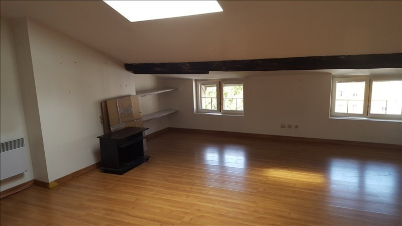 Sale apartment Vienne 62 000€ - Picture 3