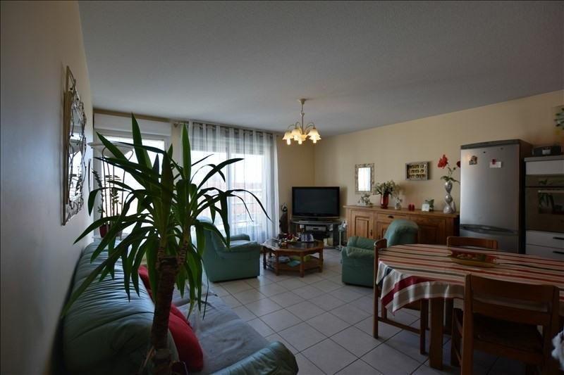 Sale apartment Pau 150000€ - Picture 5