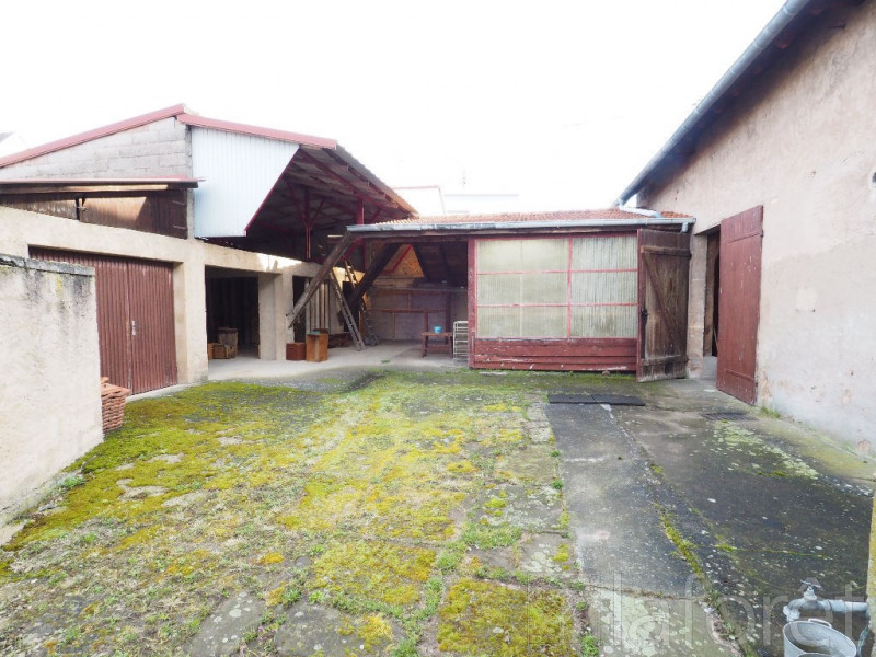 Vente maison / villa Haguenau 430000€ - Photo 11