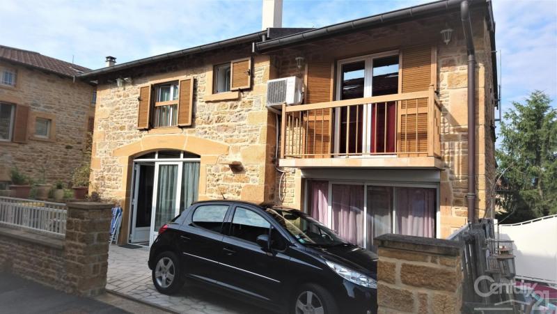 Sale house / villa Legny 215000€ - Picture 1