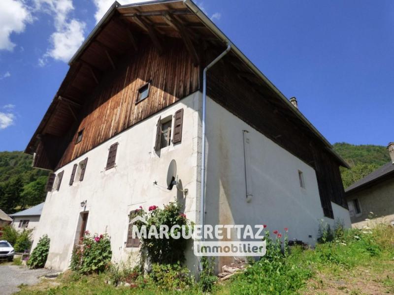 Sale house / villa Mégevette 182000€ - Picture 1