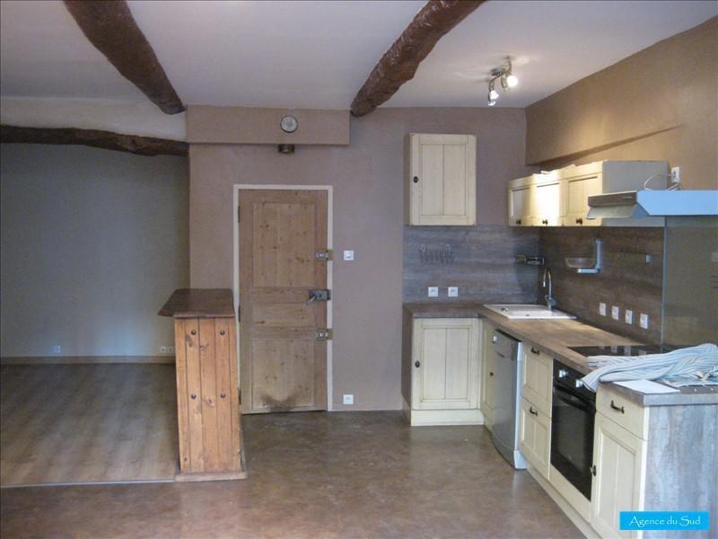 Vente appartement Auriol 165000€ - Photo 2