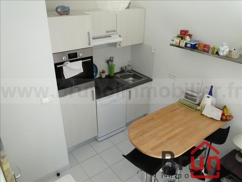 Verkoop  huis Le crotoy 113900€ - Foto 4