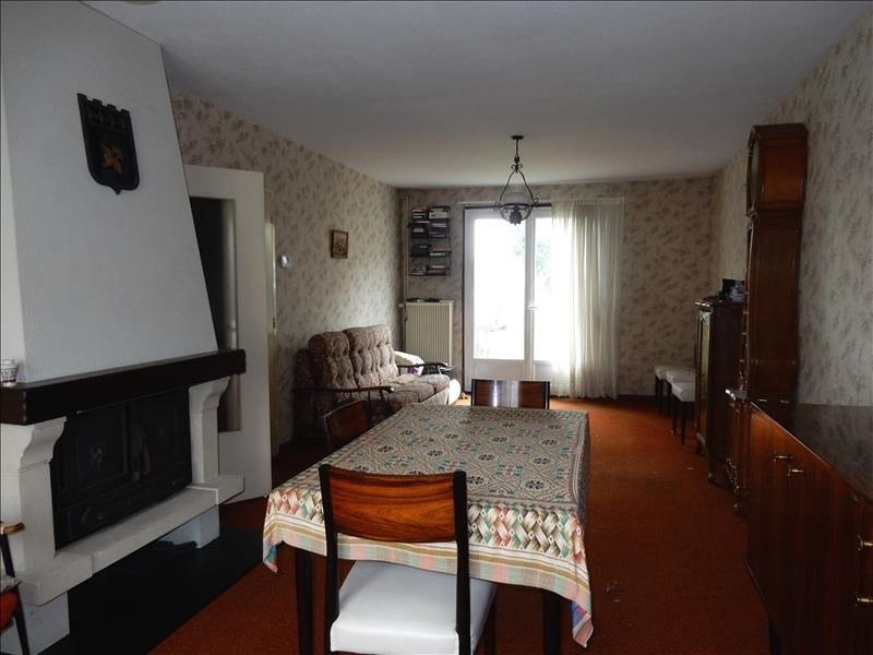 Verkoop  huis Vienne 205000€ - Foto 9