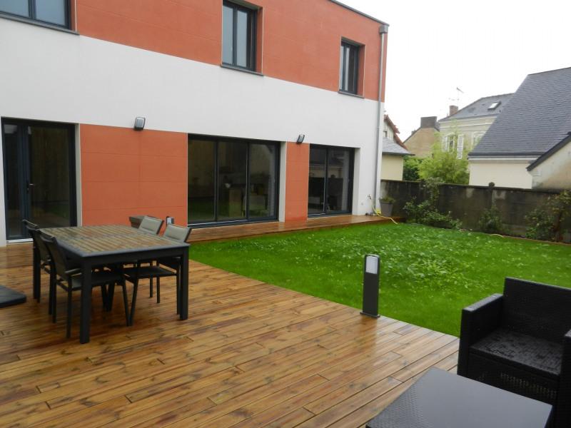 Vente maison / villa Le mans 499000€ - Photo 4