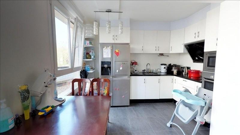 Sale apartment Paris 15ème 629000€ - Picture 5