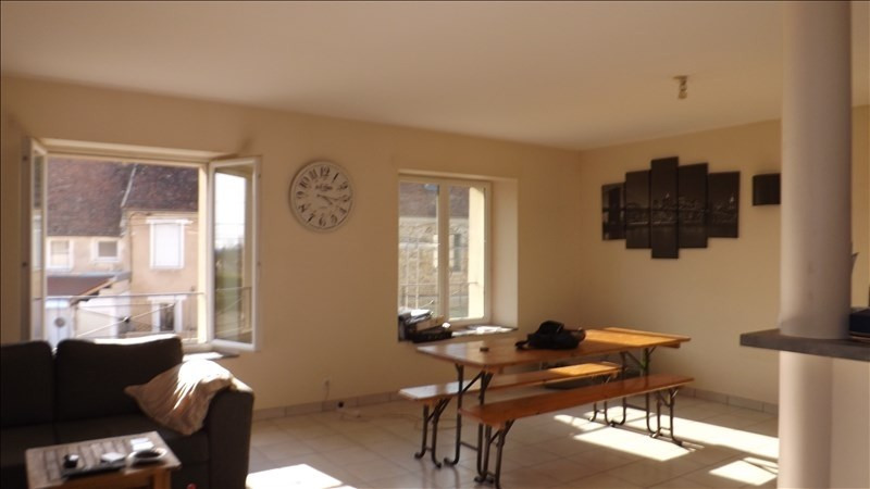 Location maison / villa Nanteuil les meaux 912€ CC - Photo 7