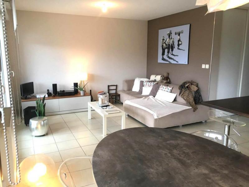 Alquiler  apartamento Saint-pierre-en-faucigny 750€ CC - Fotografía 3