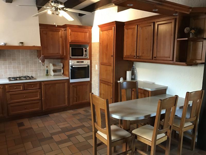 Vacation rental house / villa Mimizan plage 550€ - Picture 3