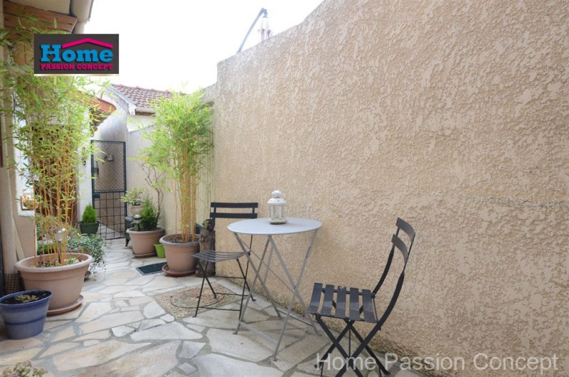 Vente maison / villa Rueil malmaison 430000€ - Photo 7