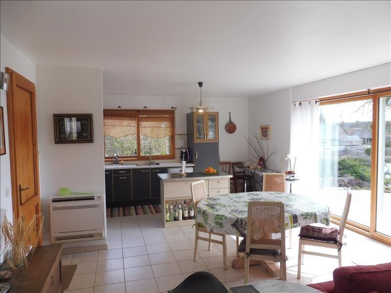 Vente maison / villa Plemy 169900€ - Photo 4