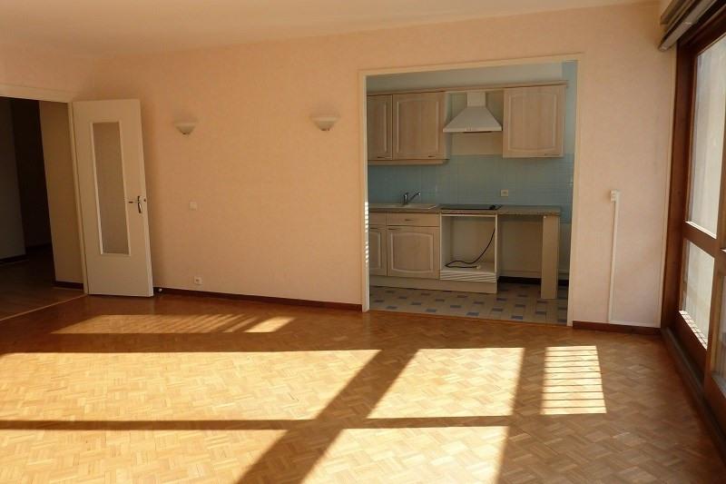 Affitto appartamento Aix les bains 911€ CC - Fotografia 2