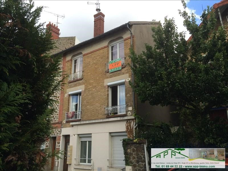 Sale apartment Athis mons 168000€ - Picture 1